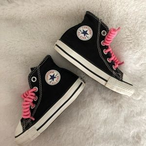 Converse All Stars High Tops kids